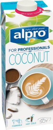 Alpro - Coconut for Professionals - 1L (Case of 8)