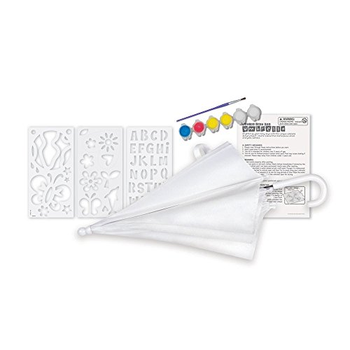 HCM Kinzel 4M 68114 - Gestalte deinen Regenschirm