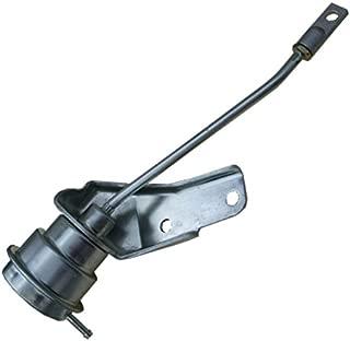 Turbo Wastegate actuator for Mitsubishi Lancer Evolution Evo 9/8 LH Bent Arm