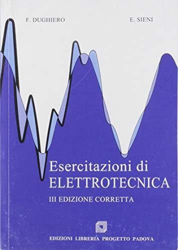 Esercitazioni di elettrotecnica