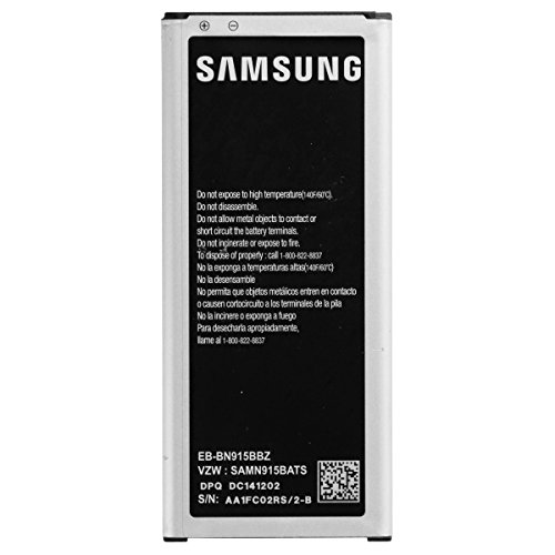 Samsung 3000mah Battery for Samsung Galaxy Note Edge - Non-Retail...