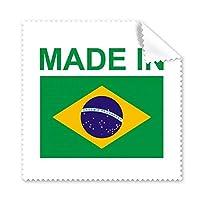 ブラジル製 カントリーラブ メガネクロス クリーニングクロス 電話スクリーンクリーナー 5点 ギフト