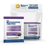 L-arginine Pro Supplement ON-The-GO Single Serve Travel...