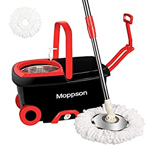 60 Spin Mop Extended