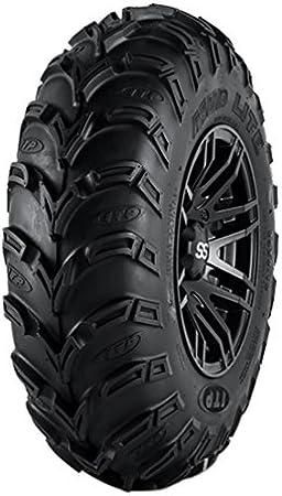 25x8x12 For 2000 Honda TRX450FE FourTrax Foreman ES~ITP Mayhem Front Tire