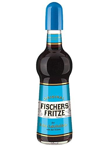 Fischers Fritze Lakritzlikör aus Deutschland 0,5 Liter