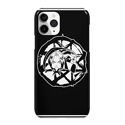 Anime Edward Fullmetal Alchemist_MRZ5653 - Carcasa protectora para Samsung Galaxy S20 Plus