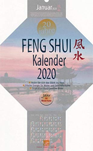 Feng-Shui-Kalender 2020