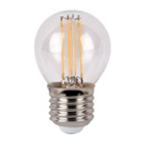 Showtec LED-lamp Clear WW 2W, niet-dimbaar