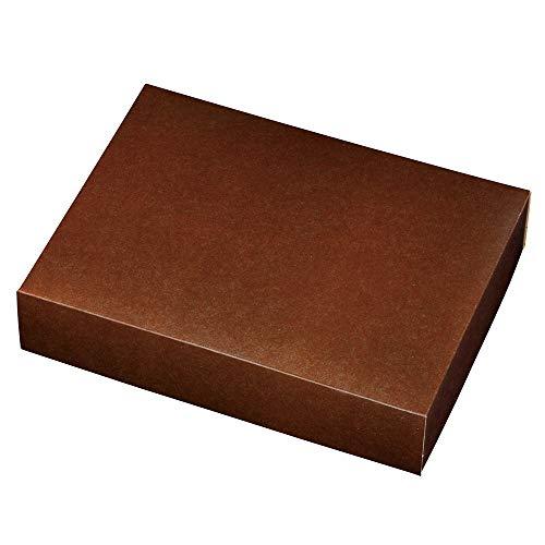 株式会社東光 PAOTOKO エランBOX 15個 50個 焼き菓子用 焼きドーナツ ブッセ カットカステラ 箱 パッケージ ラッピング トータルパッケージ 手作り 包装 持ち歩き テイクアウト デリバリー 贈答品 土産 プレゼント ギフト RC83205