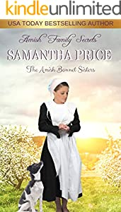 The Amish Bonnet Sisters 5巻 表紙画像