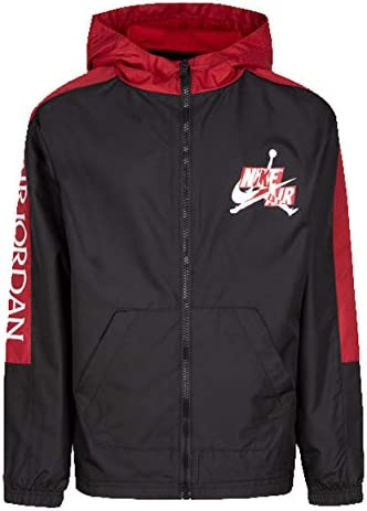 Nike Air Jordan Jumpman Classic III Windbreaker Jacket