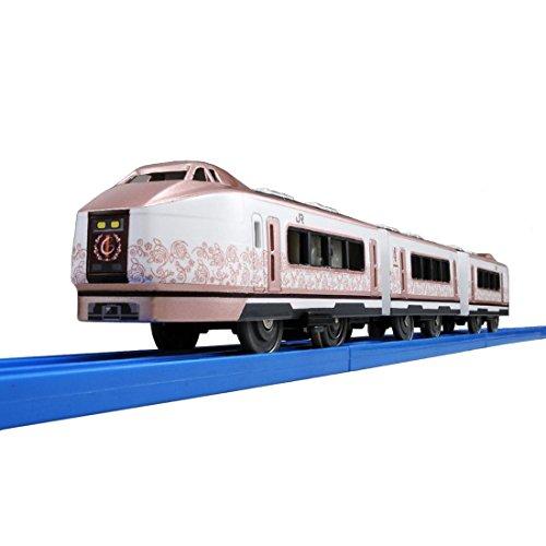 プラレール ぼくもだいすき!たのしい列車シリーズ IZU CRAILE(伊豆クレイル)