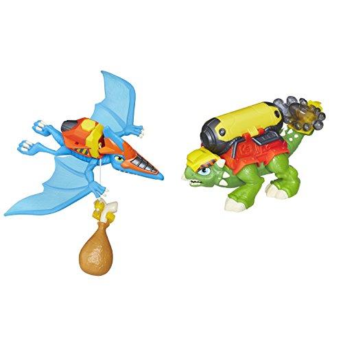 Hasbro Playskool Heroes Chomp Squad Construction Crew