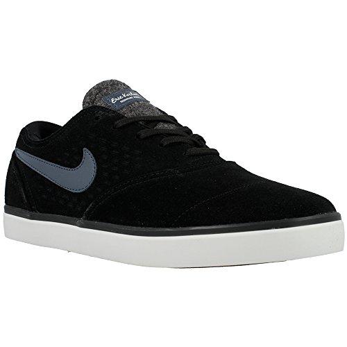 Nike - Eric Koston 2 LR - Couleur: Blanc-Noir - Pointure: 42.0