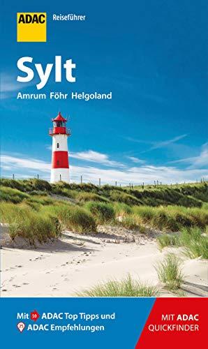 ADAC Reiseführer Sylt: Der Kompakte mit den ADAC Top Tipps und cleveren Klappkarten