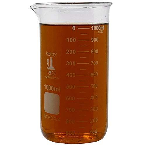 1000 ml beaker - 4