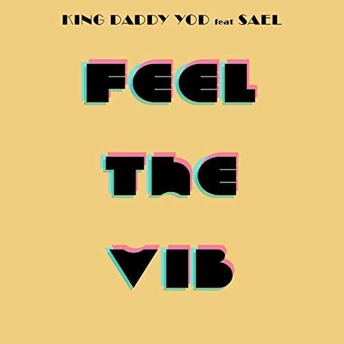 King Daddy Yod feat. Sael