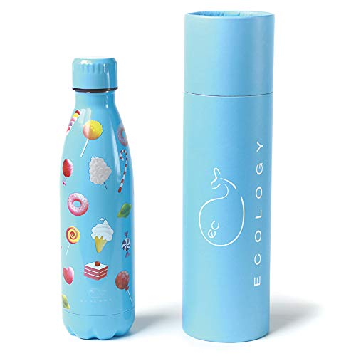 EC Ecology Water Bottles
