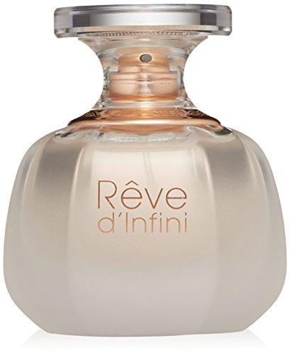 Lalique REVE D'INFINI femme/women, Eau de Parfum Spray, 1er Pack (1 x 50 ml)
