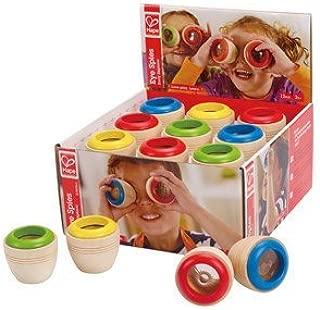 Hape Toys Eye Spies Kaleidoscopes Red
