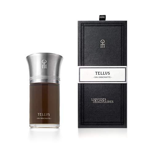 Liquides imaginaires Unisexe Parfums les eaux arborantes Eau de Parfum 100 ml