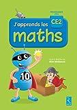 J'apprends les maths CE2 - Fichier