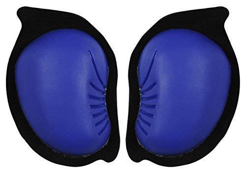 Zandonà – Zeep voor trainingspak Knieschuifregelaars (Haak Klittenband) Eén maat Blauw