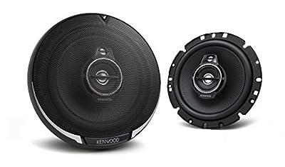 Kenwood KFC-PS1795 330W 17cm 3 Way Speaker System by KENWOOD