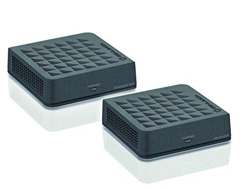 Oehlbach Falcon HD, Wireless HDMI Transmitter, Dolby True HD, 3D, 1080p, 30m Reichweite