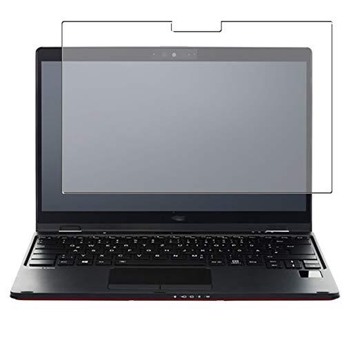 Vaxson 3 Stück Schutzfolie, kompatibel mit FUJITSU Notebook LIFEBOOK U9310X 13.3