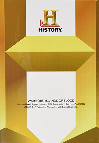 Warriors: Islands of Blood