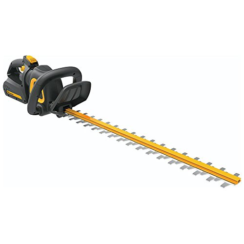 Poulan Pro 967044601 40V Dual Steel Hedge Trimmer