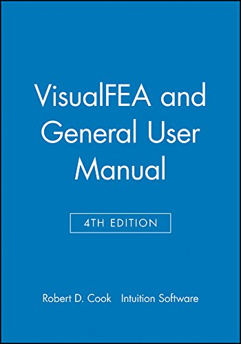 VisualFEA and General User Manual