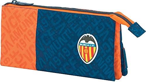 FRABER Portatodo Tres Compartimentos Valencia C.F 2021
