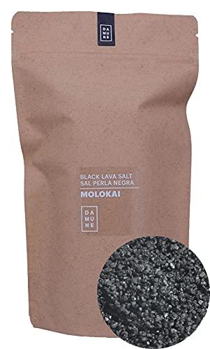 Sal Negra Black Lava de Hawai / Molokai – 750g