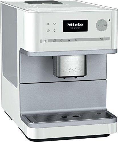 CM 6110 Coffee System (White)