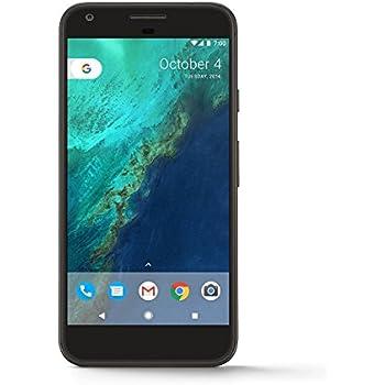 Google Pixel XL 32 GB Negro: Amazon.es: Electrónica