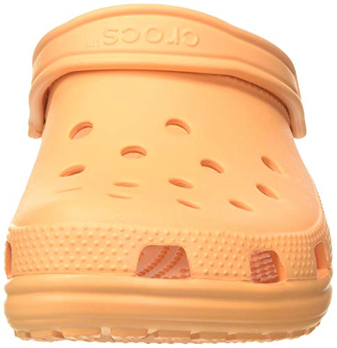 Crocs Unisex-Adult Men's and Women's Classic Clog | Comfortable Slip on Casual Water Shoes