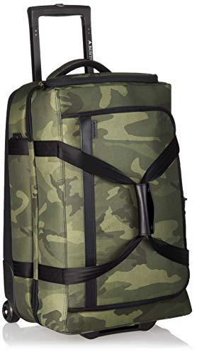 [バートン] スーツケース WHEELIE CARGO [65L] 保証付 63 cm 4.5kg WORN CAMO BALLISTIC