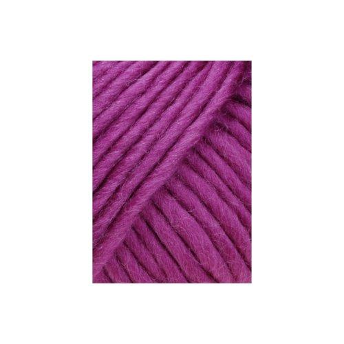 LANG YARNS Virginia - Farbe: Violett (0045) - 100 g / ca. 50 m Wolle