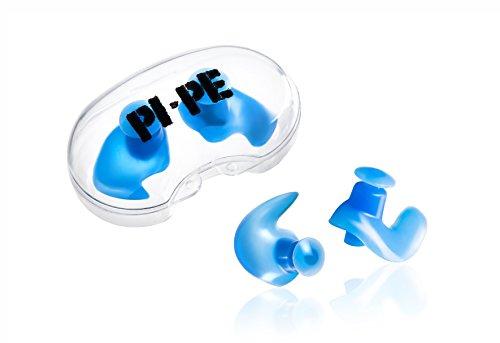 PI-PE PI-PE wasserdichte Ohrstöpsel für Erwachsene Bild