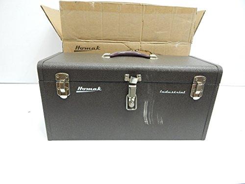 Homak Industrial Grade Portable Toolbox