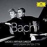 Bach - ucas Jussen