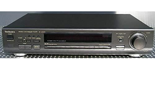 Technics ST-GT650 Tuner