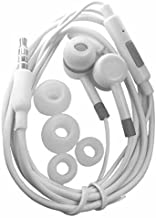 Wired in-Ear Headphone/Earphones 3.5MM Jack with Mic & Volume Control for Mi Redmi