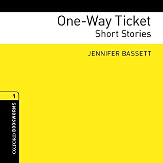 One-Way Ticket cover art