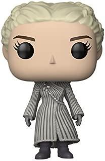 Funko POP! TV: Game of Thrones - Daenerys (White Coat)