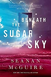 Cover of Beneath the Sugar Sky