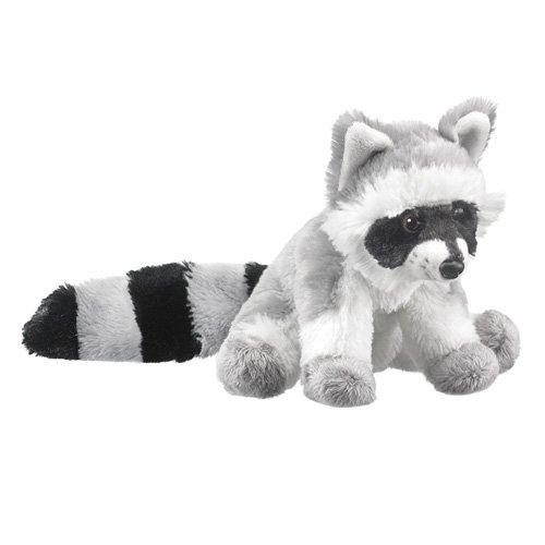 Best plush raccoon keychain for 2021